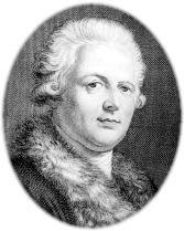 Pietro Verri the brother of Alessandro was born in Milan