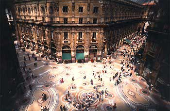 Shopping in milan the city of fashion for Cheap shopping in milan