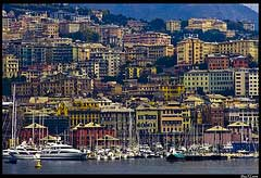 Visiting Lombardia and surroundings: visit the city of Genoa in Liguria