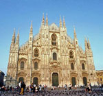 Milan City Sightseeing Tour